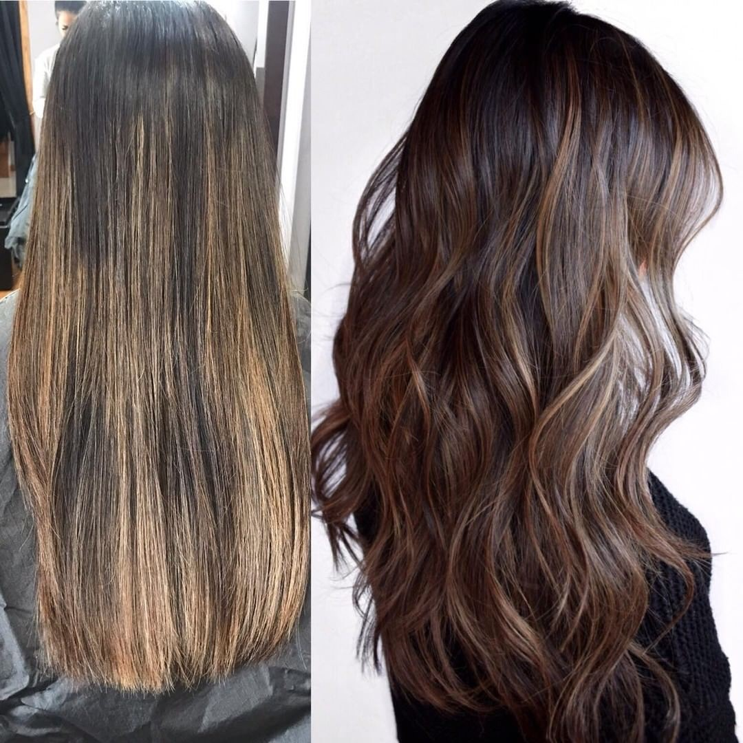 When an Extensions Consultation Turns into a Color Correction