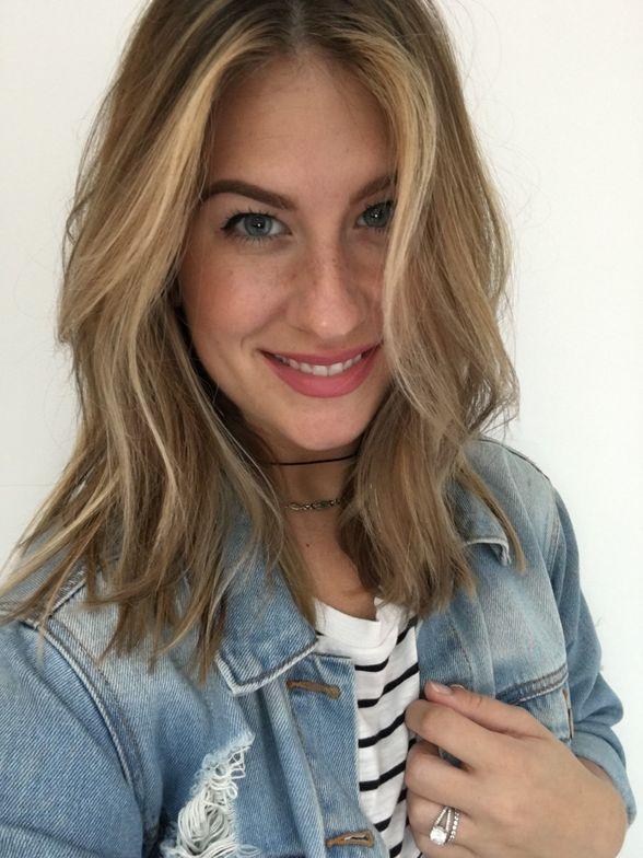Kristina Petrini, @coloredbykp
