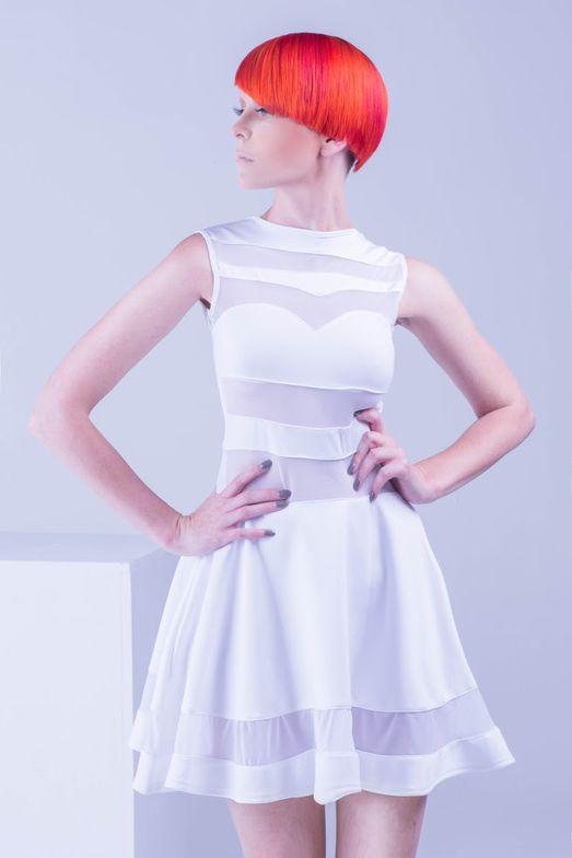 <strong>Color &amp; Style Award: Salon Biyóshi</strong> – Knoxville, TN