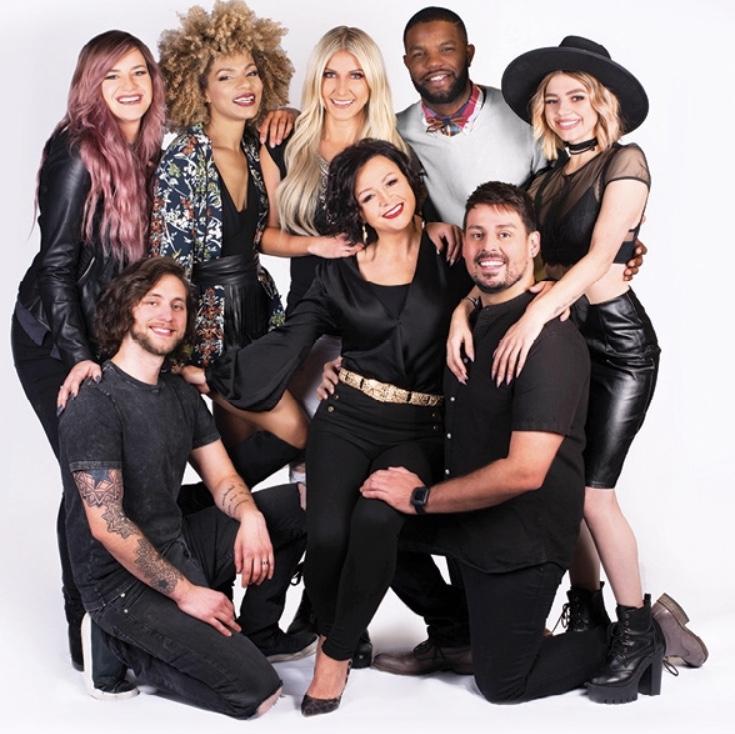 CosmoProf Beauty Announces 2018 CosmoProf Artistic Team