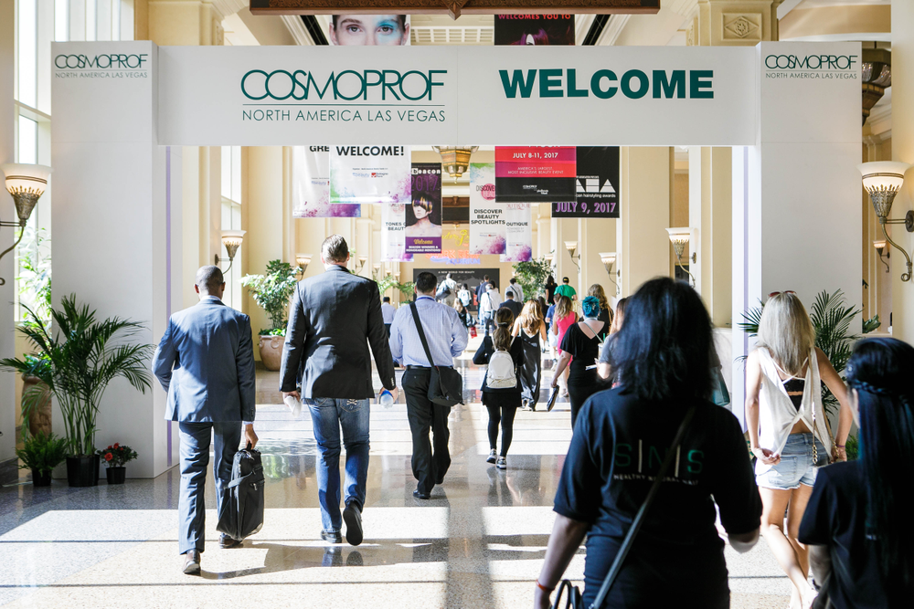<em>CPNA 2017 delivered record breaking exhibitor and attendee sales. </em>