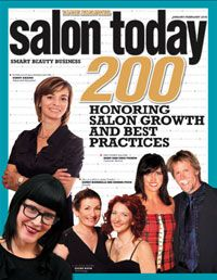 15 Years of Salon Business