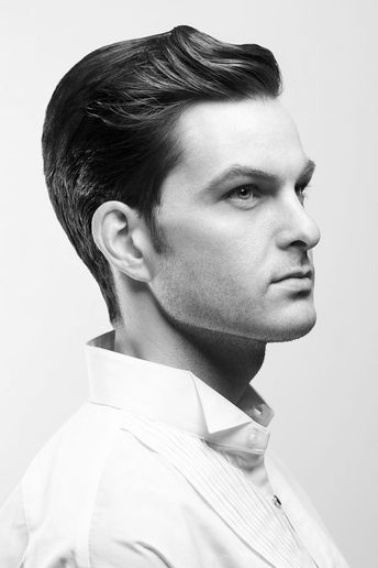 American Crew's 2012 Face Off: Best Men's Stylist in the US