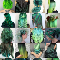 20 Hairstyles that Will Make You Green with Envy