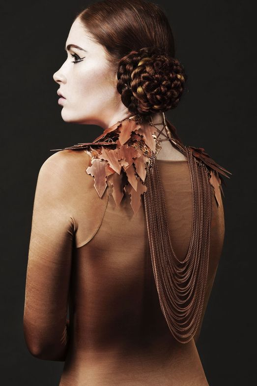 Danielle Murrihy is one of Australia's most sought after editorial stylists.