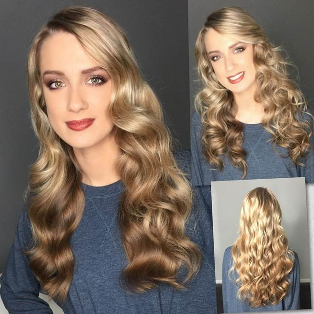A Whole New Angle on Curls - Staying Ergonomically-Friendly with CurlBar