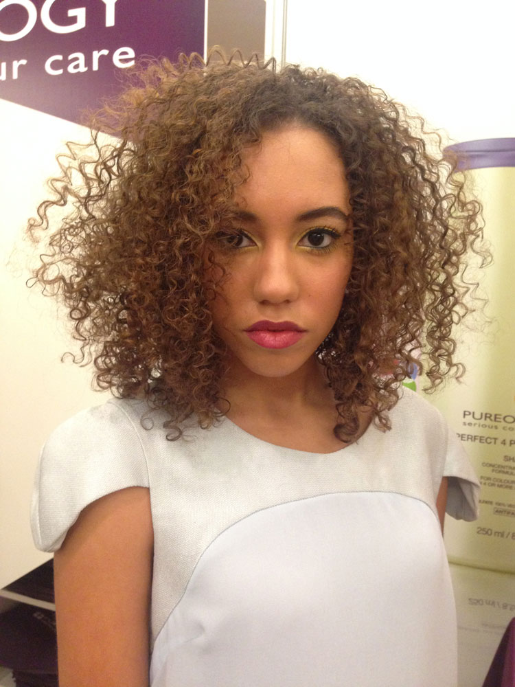 Keeping It Natural: Tips To Keep Curls Beautiful