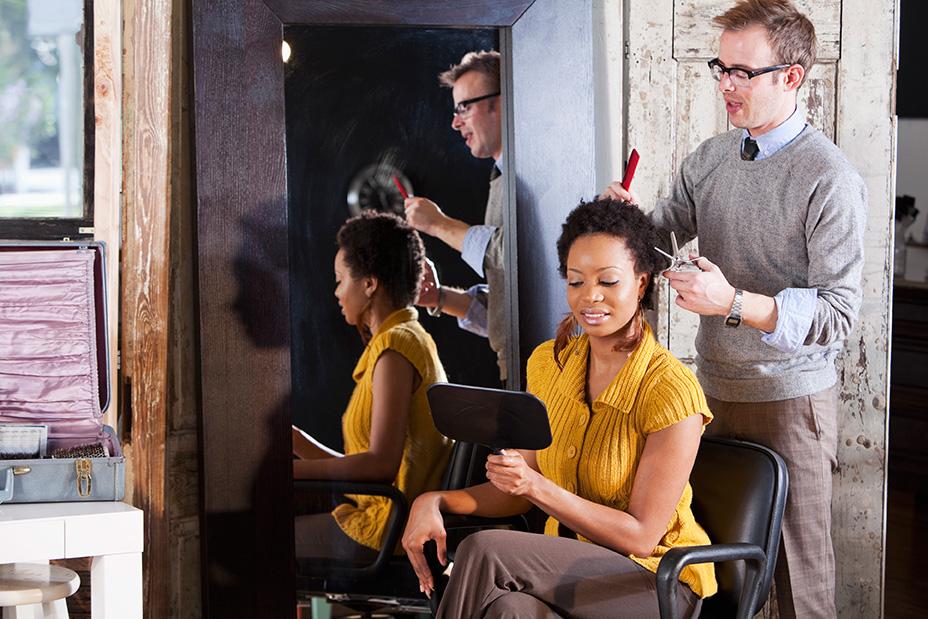 Customer Retention 101 for the Hairdresser