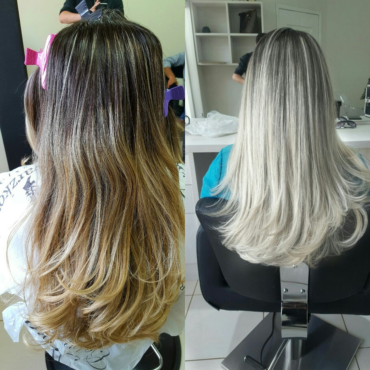 Makeover by Daniel Paixao