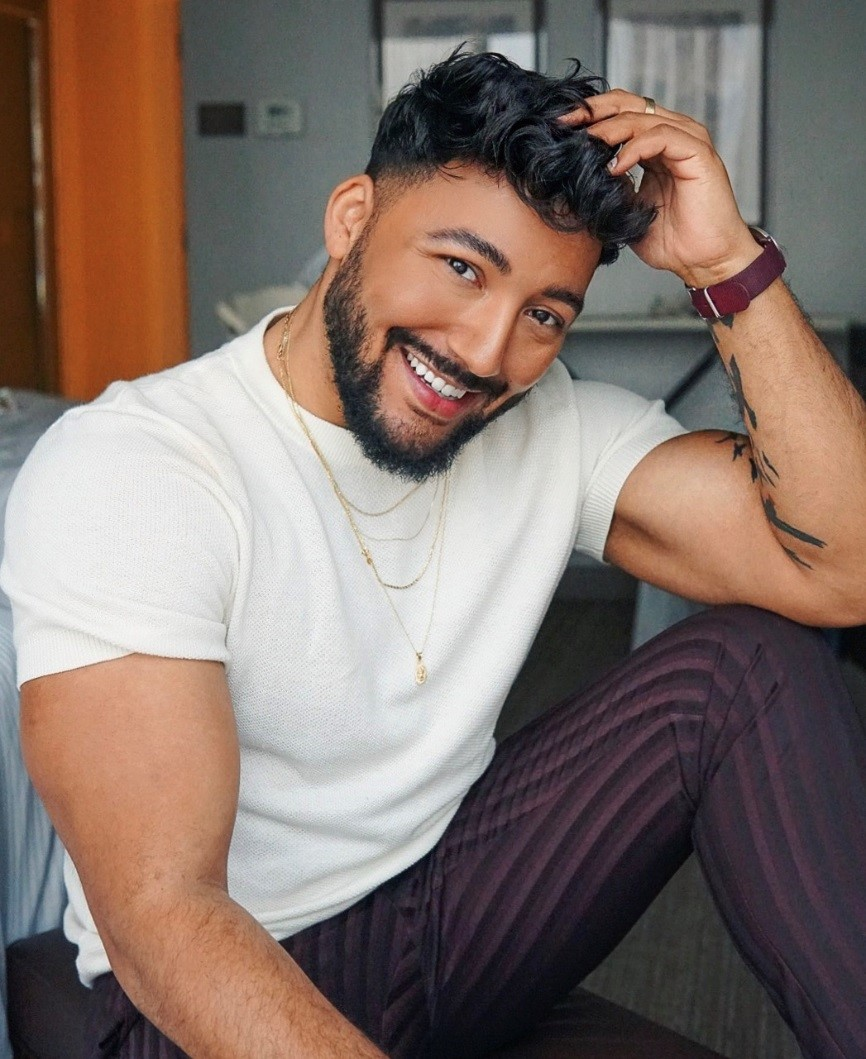 Lopez brings his passion for inclusivity to Ulta Beauty, and the belief that beauty is for everyone – regardless of gender, age or ethnicity. He partners with the Pro Team to continue to provide a welcoming environment for all of Ulta Beauty's stylists and guests.