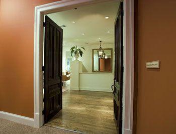 <b>Dennis Bartolomei</b> <b>Location:</b> Chicago, Illinois <b>Opened:</b> January 3, 2007 <b>Owner:</b> Dennis Bartolomei <b>Salon style:</b> Luxe, calm, modern <b>Square footage:</b> 1,800 <b>Styling stations:</b> 9 <B>Treatment rooms:</b> 0 <b>Equipment:</b> Collins, custom <b>Furniture:</b> Custom by owner <b>Top retail lines:</b> Davines, Nigelle, Profound Beauty <b>Designer:</b> Dennis Bartolomei
