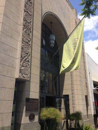 CURL CULTURE: DevaCurl Salon and New Academy in Culver City, CA
