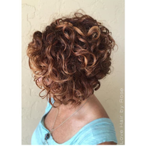Deva Cut and Color with Balayage