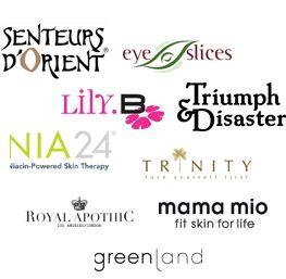 CPNA's Spotlights Brands Announced for 2012