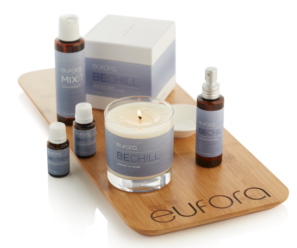 Eufora's Wellness Category