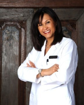 Candy Lewis Williams, Ph.D., a board-certified naturopathic, master herbalist and certified trichologist.
