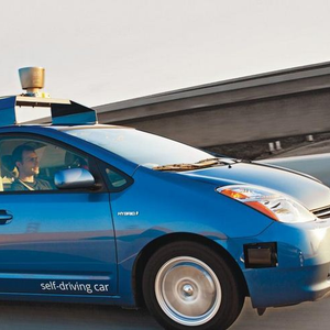 In the near future, salon owners may send driverless cars to pick up clients who have...
