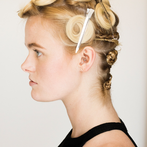 3 Formal Hair How-Tos to Celebrate Oribe's 10th Anniversary