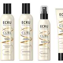 Ecru New York Launches Curl Perfect Collection