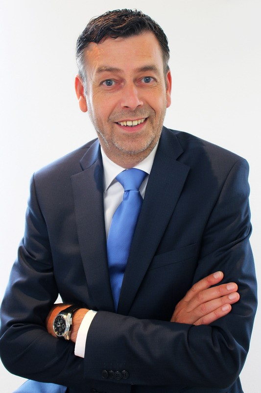 Farouk Appoints New Managing Director for Europe