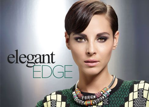 Elegant Edge: Clipper Cutting for Men and Women