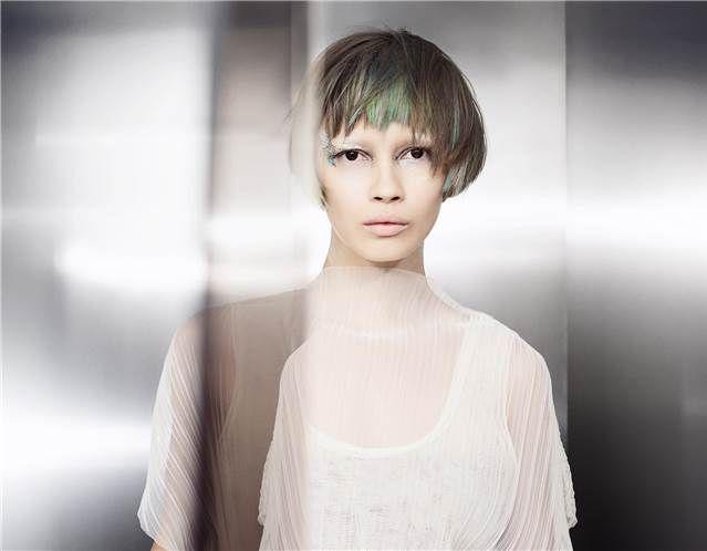 <p>Hair: Color Zoom '18 Creative Team; </p> <p>Makeup: Loni Baur; </p> <p>Photography: Markus Jans; </p> <p>Styling: Ingo Nahrwold; </p>