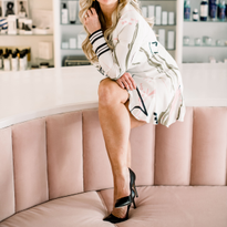 Elisha Smith, owner of Blush Haus of Beaute, flips the script on retail and boosts her...