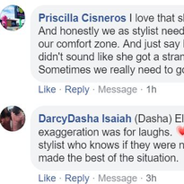 Ellen's Hair and What Hairstylists Have to Say About It