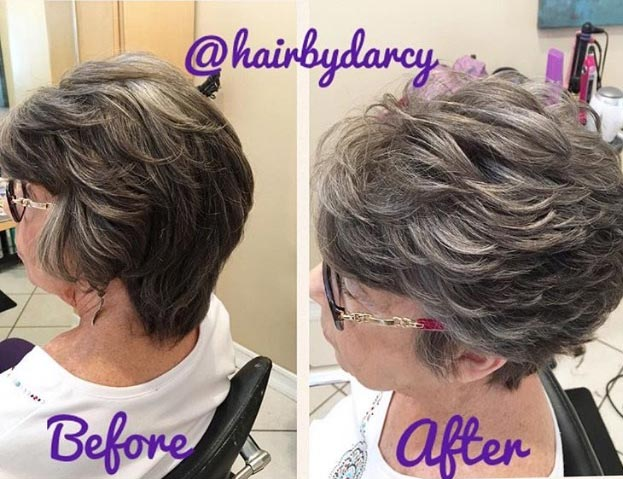 Ever Have a Client Ask for MORE Gray? Here's What You Do...