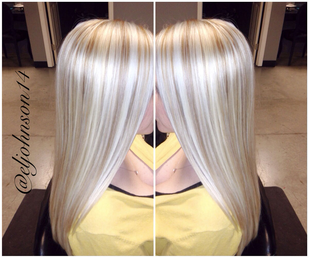 HOW TO: Dimensional Blonde Extreme