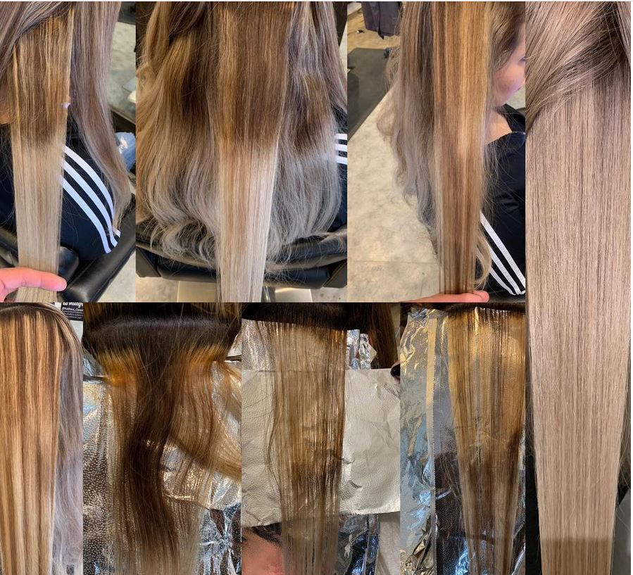 Getting Even: 8 Hour Color Correction to Eliminate Banding
