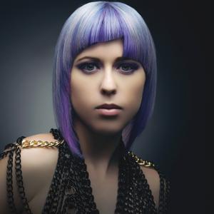 Violet Queen: Smokey Quartz Color Formula from Eufora
