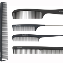 Eufora Introduces the Carbon Combs Collection