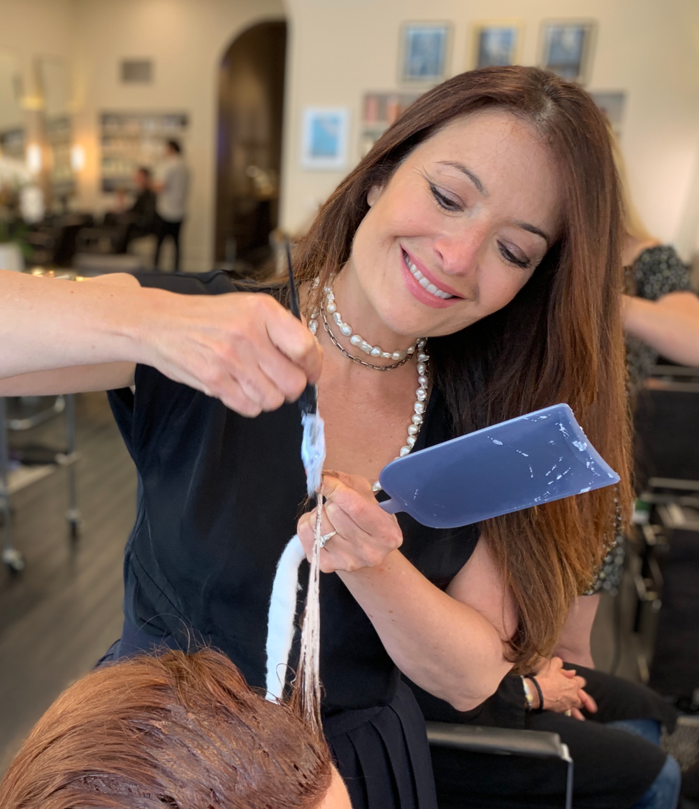 Balayage expert Eva Scrivo shares her top 5 reasons NOT to balayage.