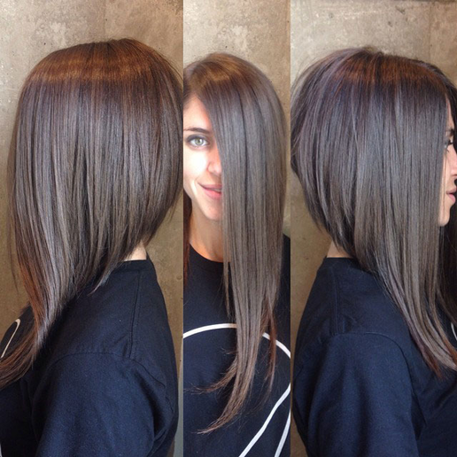 "Extreme Long Bob How-to & 3 ""Lob"" Tips"