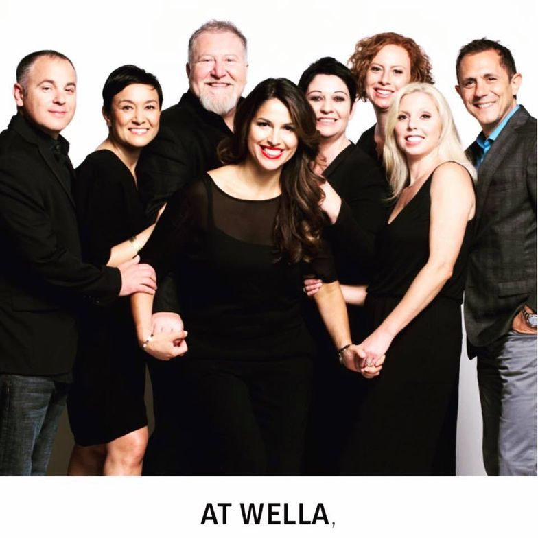 The Wella Family