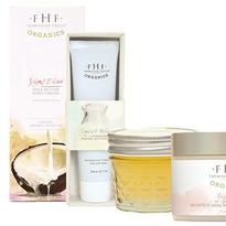Farmhouse Fresh Skincare Launches Organics Collection