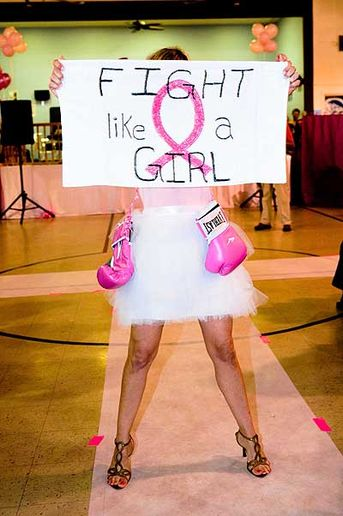 UPDATED 10/22 Ongoing Blog: Salons, Companies and Stylists For Breast Cancer Awareness