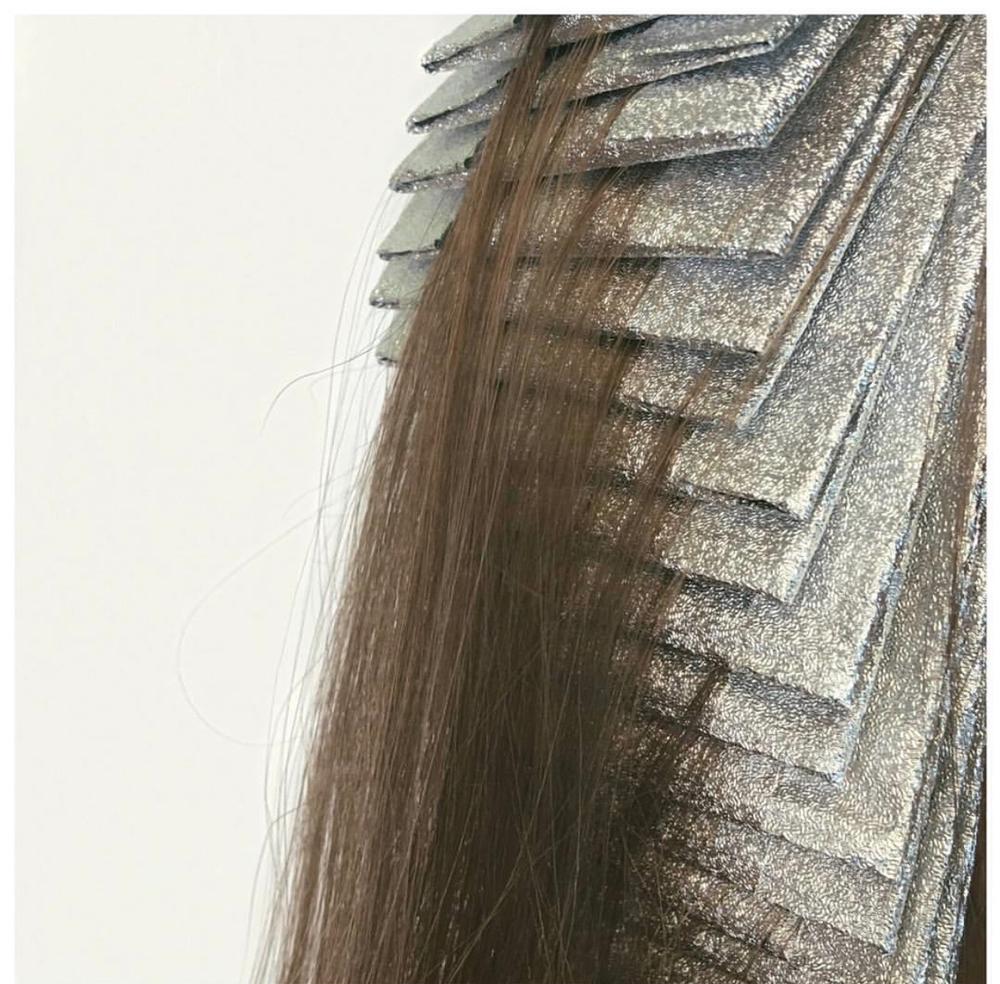 Hair: Ian Michael Black