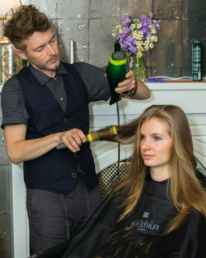 Blow Drying and Point Cutting Tips For Speed and Efficiency
