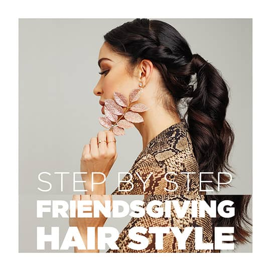 A step-by-step found on Hair.com