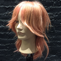 HOW-TO: The Fun and Flattering Flicked Fringe