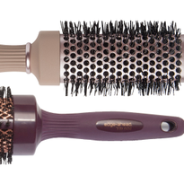 Two New Thermal Styling Brushes from Edge Ahead by Fromm