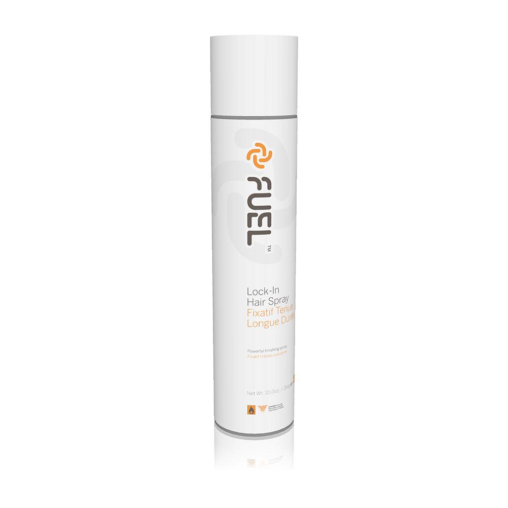 Fuel Lock-In Hairspray