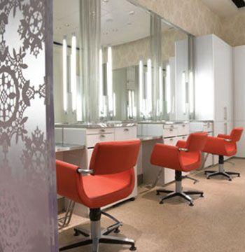 <b>Gene Juarez Salon & Spa -- Southcenter</b> <b>Location:</b> Seattle, Washington <b>Opened:</b> March 26, 2007 <b>Owners:</b> Evergreen Pacific Partners <b>Website:</b> www.genejuarez.com <b>Salon style:</b> warm, contemporary, inviting <b>Square footage:</b> 7,000 <b>Styling stations:</b> 44 <b>Treatment rooms:</b> 4 <b>Equipment:</b> Belvedere <b>Furniture:</b> Utility Inc. <b>Top retail lines:</b> Bumble and bumble, Institute of TRI <b>Design:</b> Midori Yoshikawa <b>Architects:</b> Miller Hayashi, Brad Miller