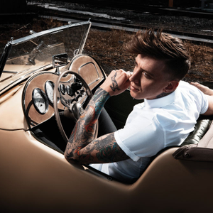 Back in the Saddle: Men's Collection by Geneva Cowen