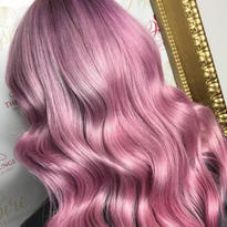 HOW-TO: Cotton Candy Color Creations