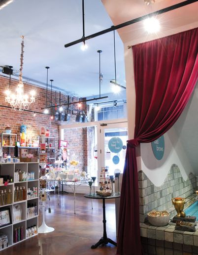 How to do more retail in your salon