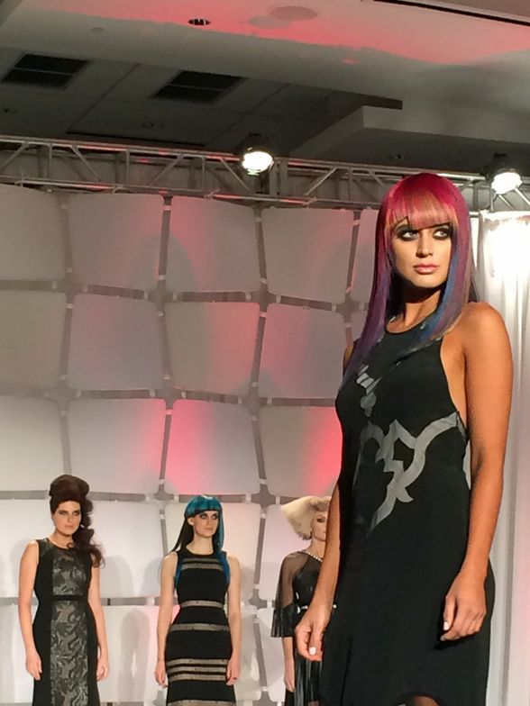 Goldwell finale