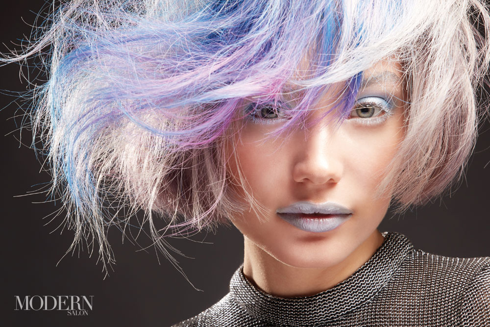 Tone-on-Tone Color Technique Offers Dimensional Color to All Clients—For Vibrant OR Natural Finishes